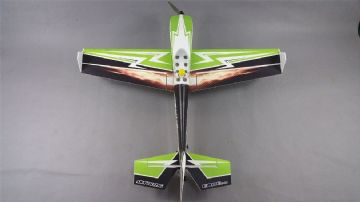 "Skywing 55"" Edge 540 - B in Green, Black and Blue"